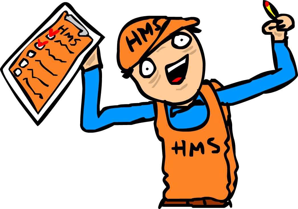 hms-kurs